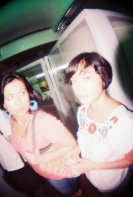 Gallardo Sisters