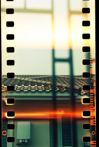 Duaflex Test Shot ©Marcushiro