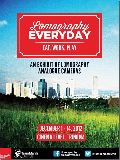 Lomography Everyday